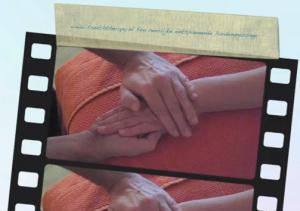 handenmassage