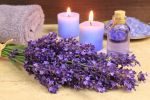 Lavendelolie verbetert de slaap