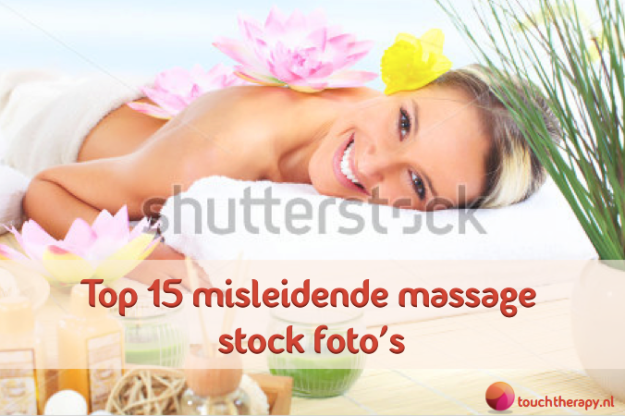 top 15 misleidende massage stock foto's